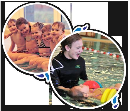 Zwemles Zwemschool Kikkersprong